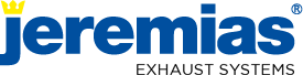 Jeremias® Exhaust Systems Logo