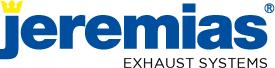 Jeremias® Exhaust Systems Logo