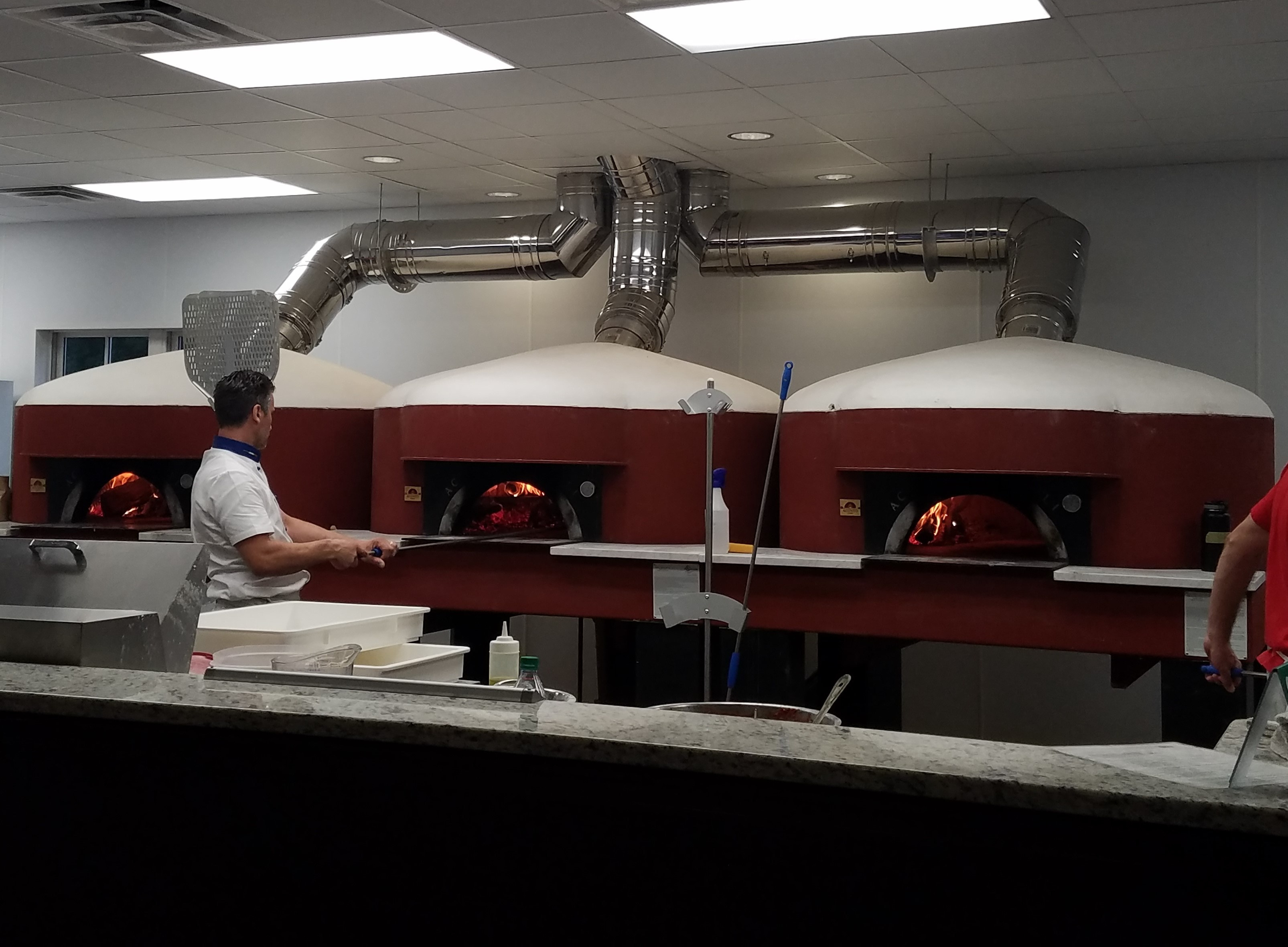 Commercial Kitchen Requirements Toronto