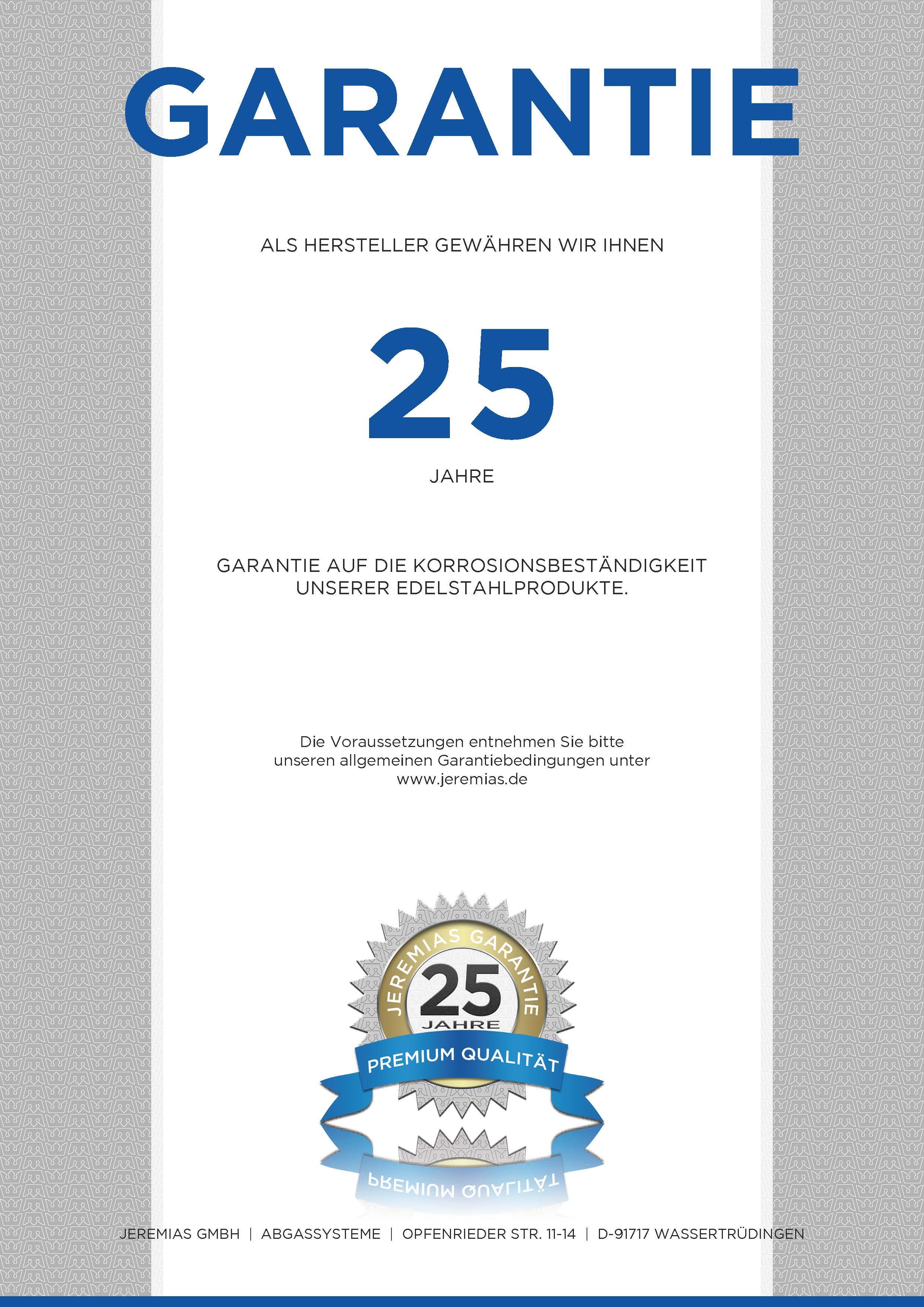 Dwkl Vt Jeremias 174 Exhaust Systems